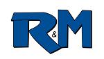 logo r&m לוגו בקרה